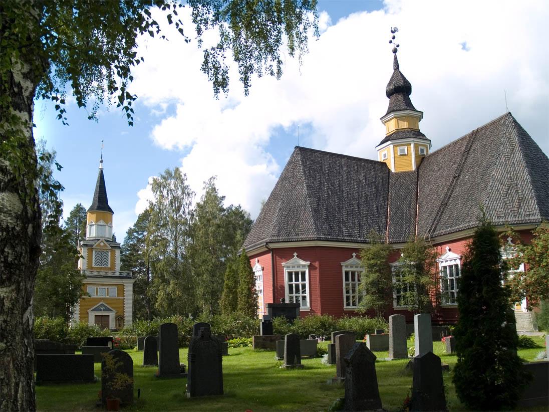 Kuortane (Finland)