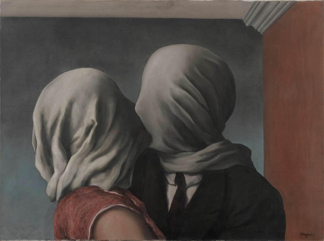 Les Amants (1928)