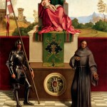 Pala di Castelfranco (1503-1504)