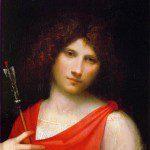 Ragazzo con la freccia (c 1508)