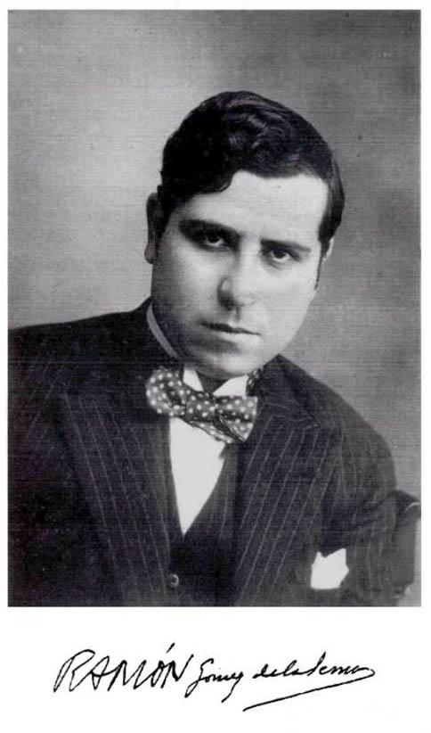 Ramón Gómez de la Serna Puig