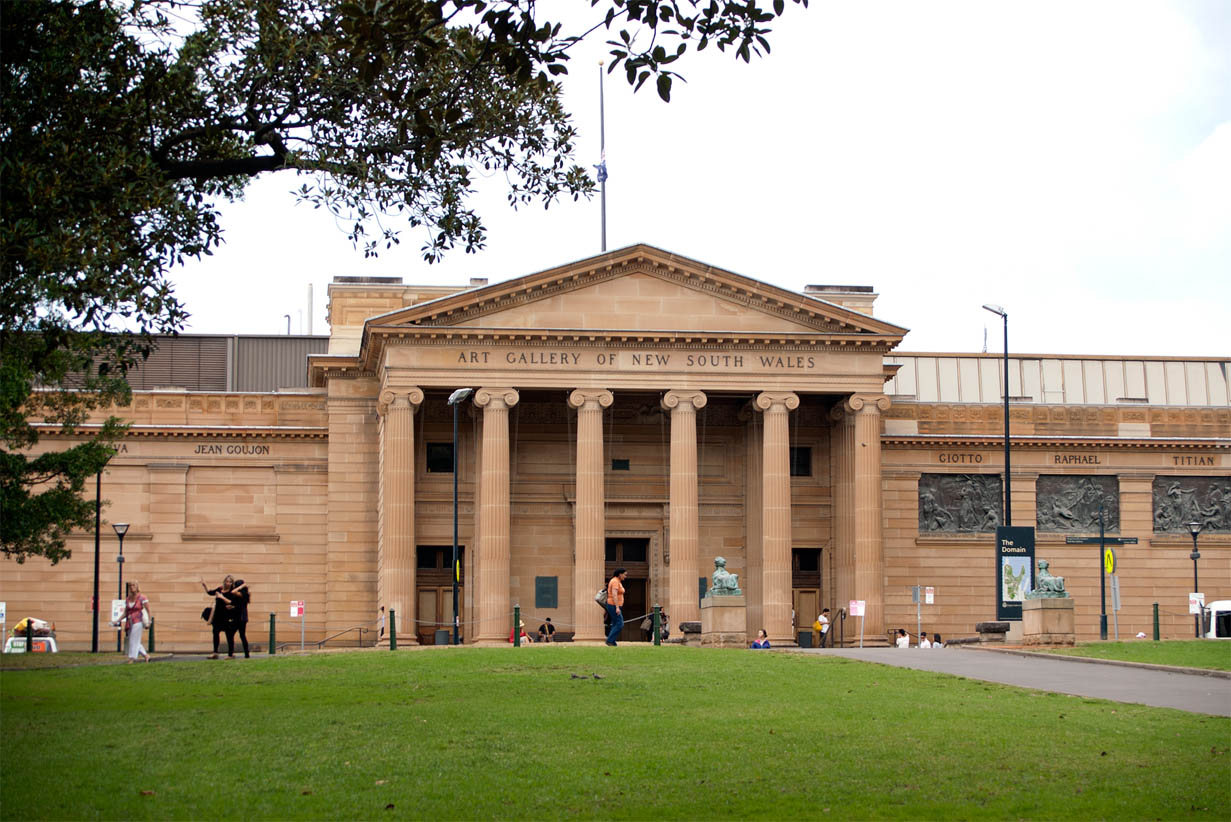 Art Gallery of New South Wales (Sydney)
