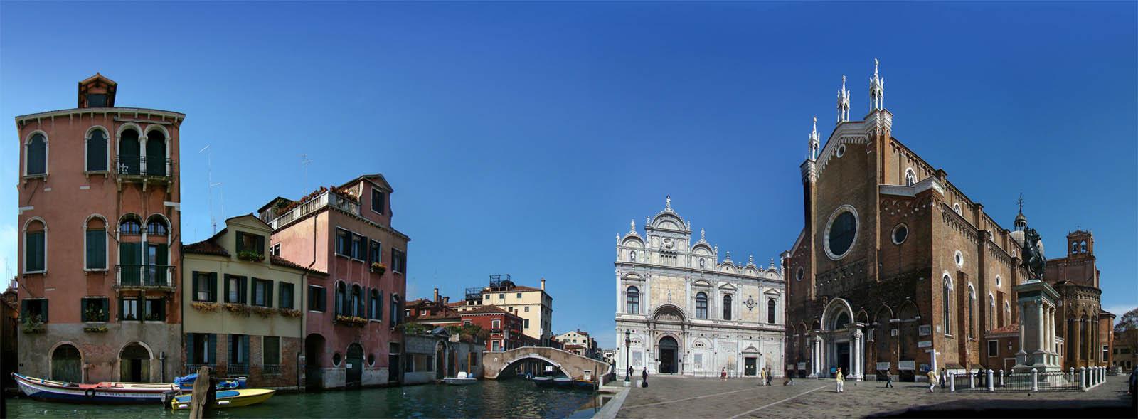 Campo Santi Giovanni e Paolo (Venezia)