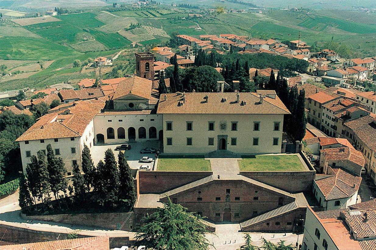 Cerreto Guidi (Italia)