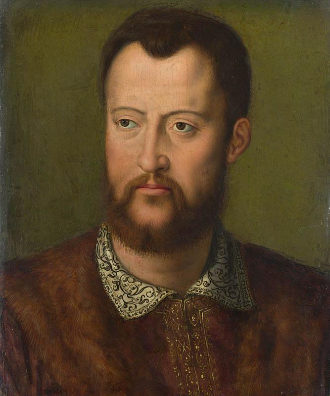 Cosimo I de' Medici (Firenze)