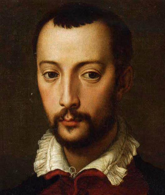 Francesco I de' Medici (Firenze)