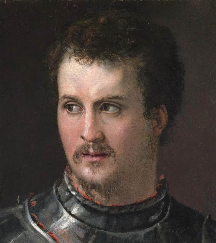 Giovanni dalle Bande Nere