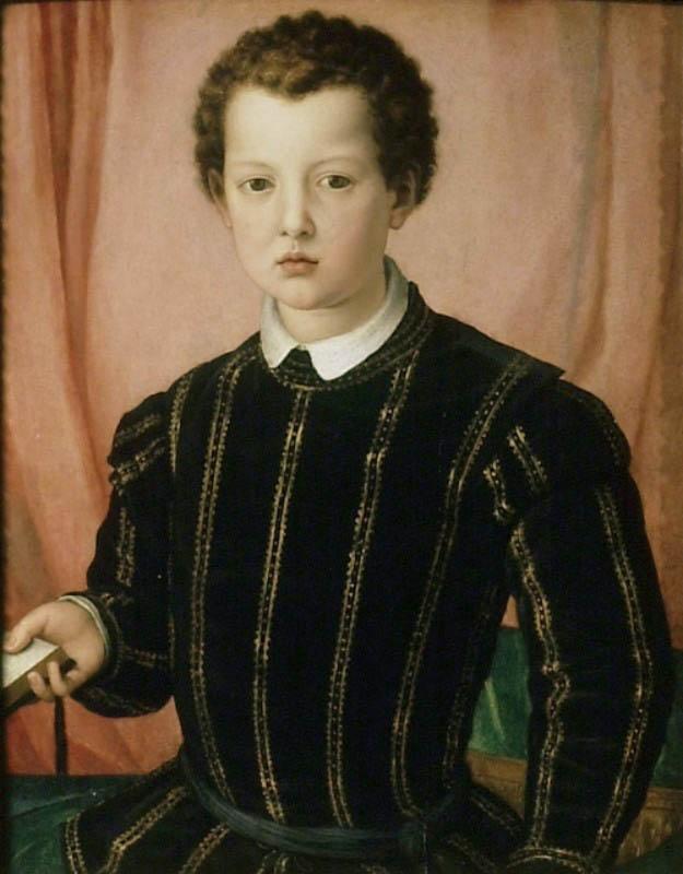 Giovanni de' Medici (1550-1551)