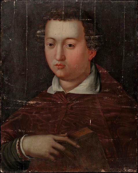 Giovanni di Cosimo I de' Medici