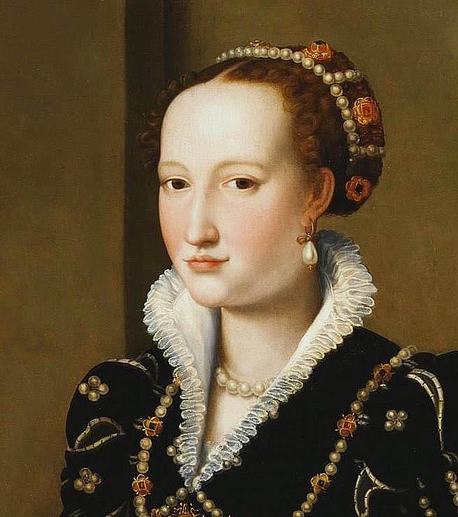 Isabella de' Medici Orsini