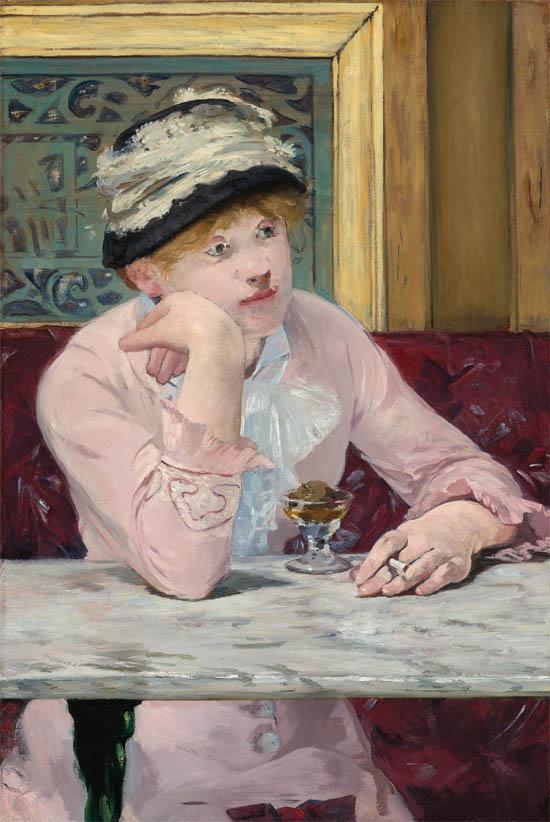 La Prune (c 1877)