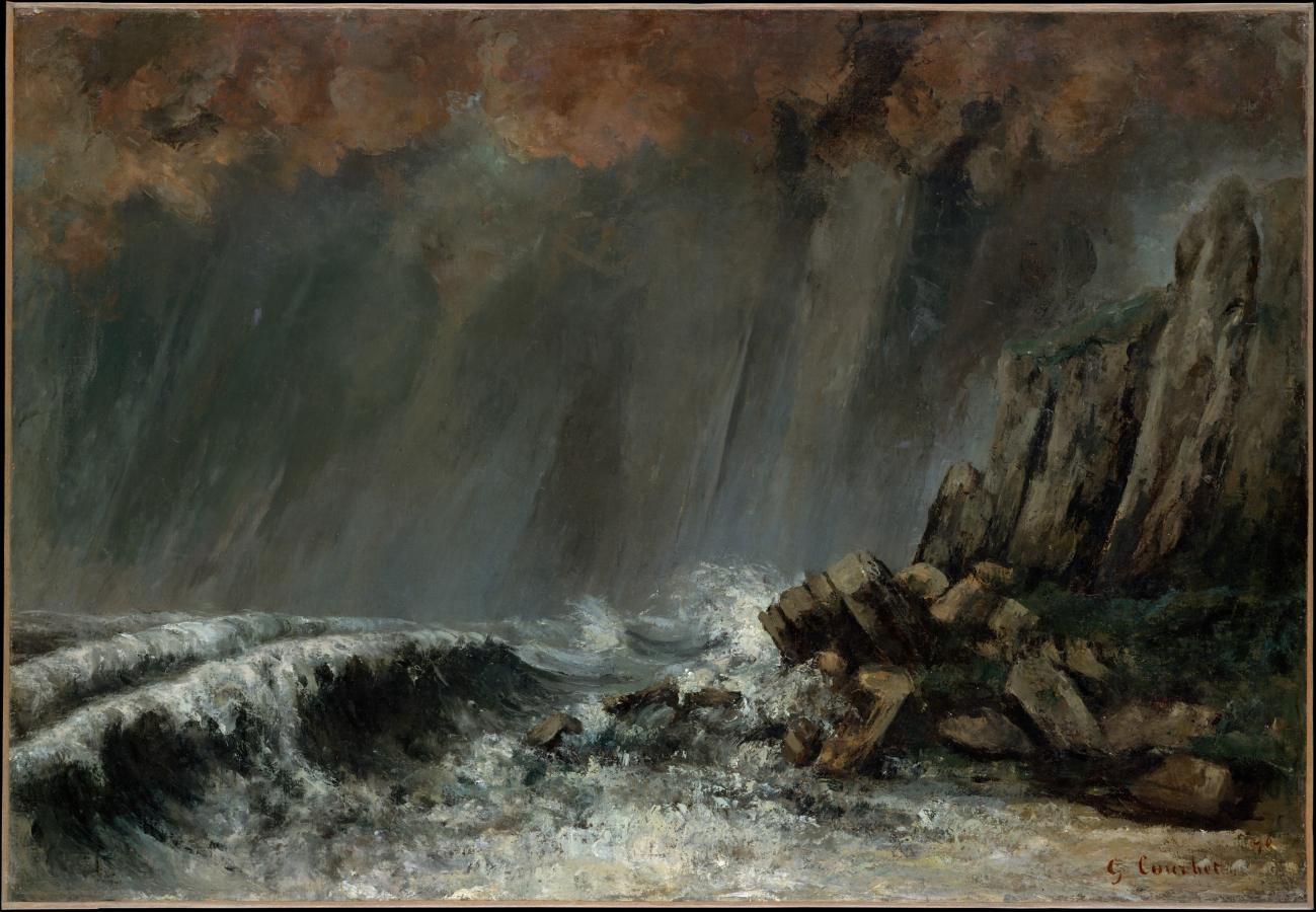 La Trombe (1870)