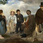 Le Vieux Musicien (1862)