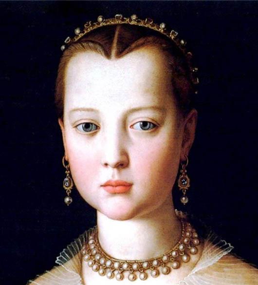 Maria di Cosimo I de' Medici