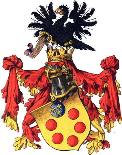 Medici (coat of arms)