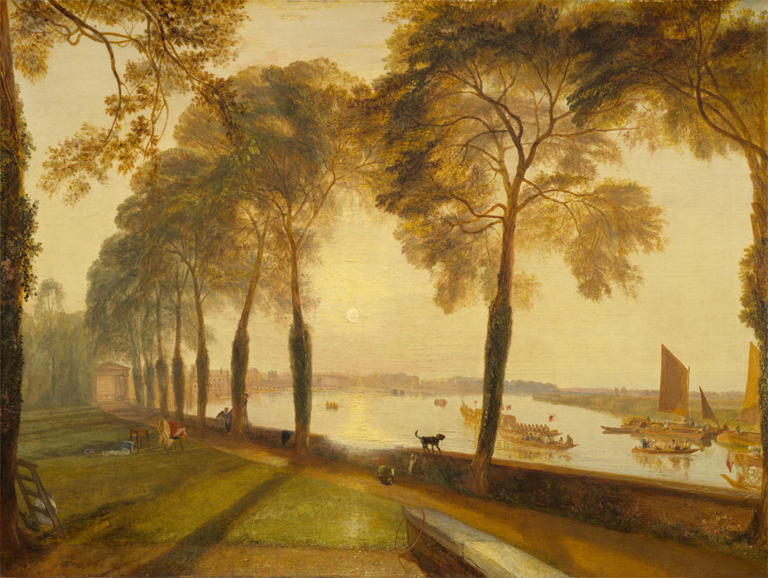 Mortlake Terrace (1827)