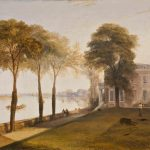 Mortlake Terrace, Early Summer Morning (1826)