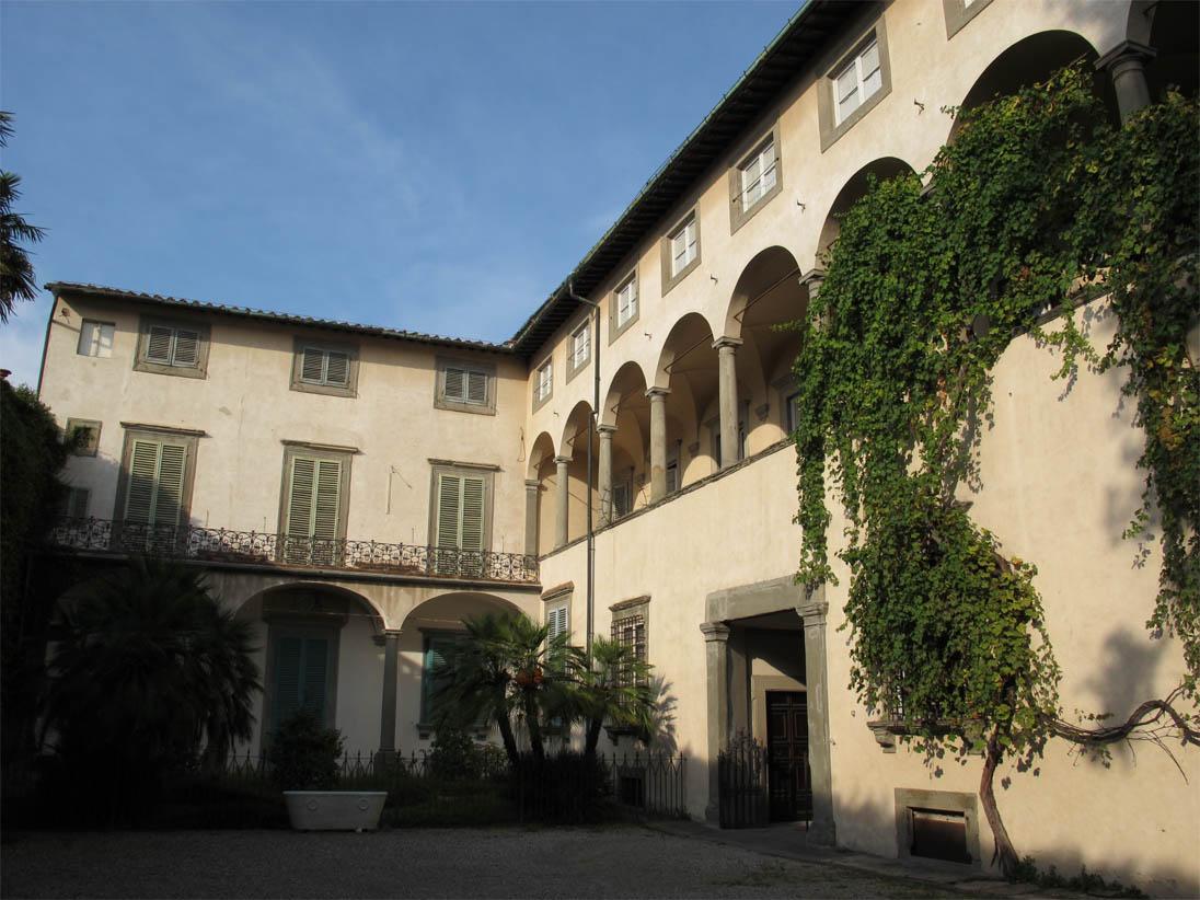 Museo Nazionale di Palazzo Mansi (Lucca)