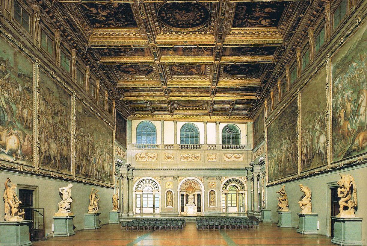 Museo di Palazzo Vecchio (Firenze)