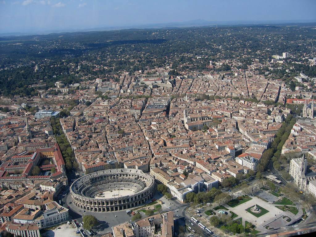 Nîmes (France)