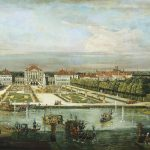 Nymphenburg Palace, Munich (c 1761)