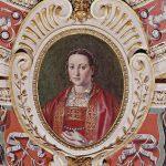 Ritratto di Eleonora di Toledo, Duchessa di Firenze (c 1560)