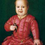 Ritratto di Giovanni de' Medici bambino (1545)