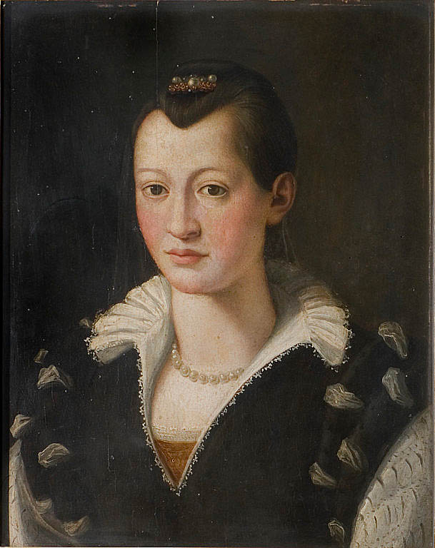Ritratto di Isabella de' Medici (late 17th century)