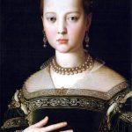 Ritratto di Maria de' Medici (1551)