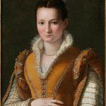 Ritratto di giovane donna (1580s)