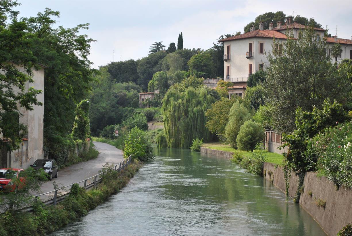 Vaprio d'Adda (Italia)