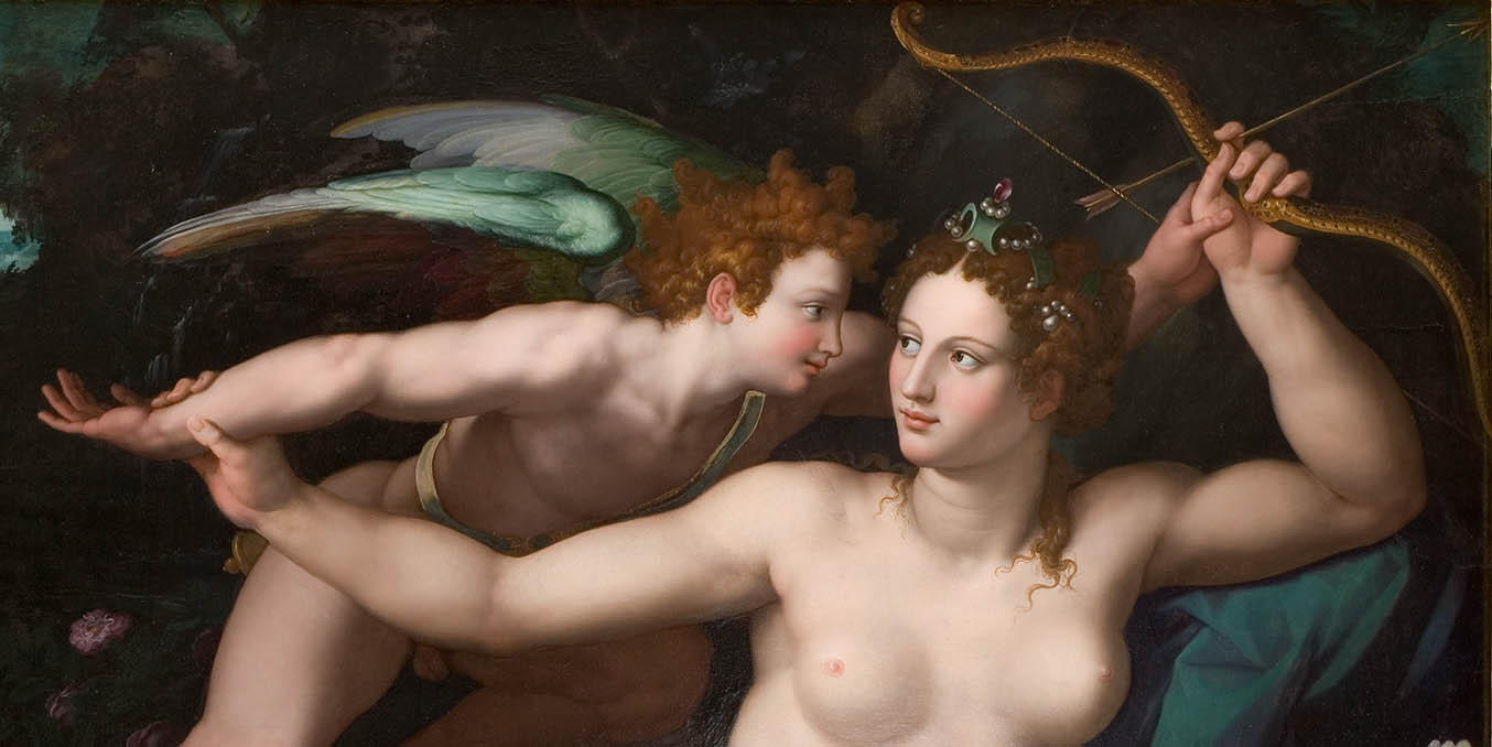 Venere e Cupido (after 1570-d-2)