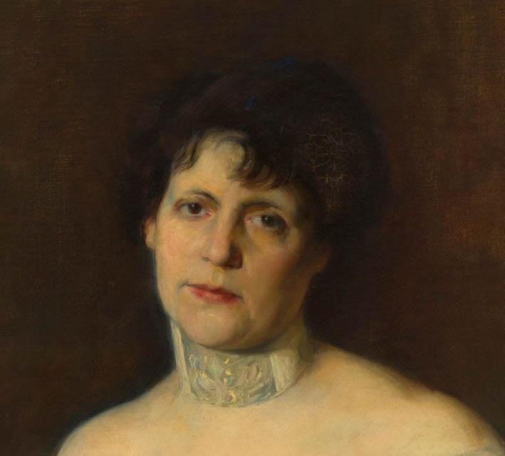 Dolores Matea Pérez del Cerro y García de Cossio