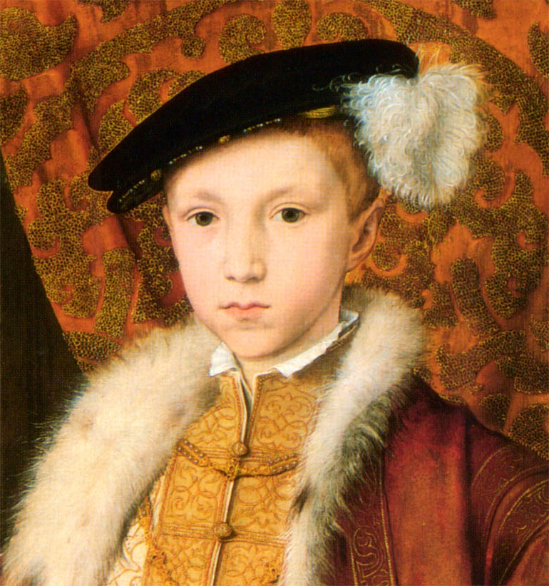 Edward VI (England)