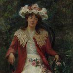 En el jardín (1902)