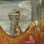 Ester e Assuero (1552-1555)