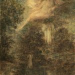 L'Evocation, Solitude (1904)