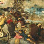 La conversione di san Paolo (c 1545)