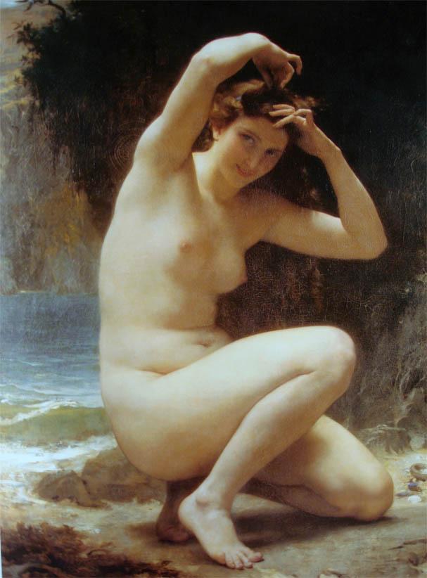 La toilette de Vénus (1873)