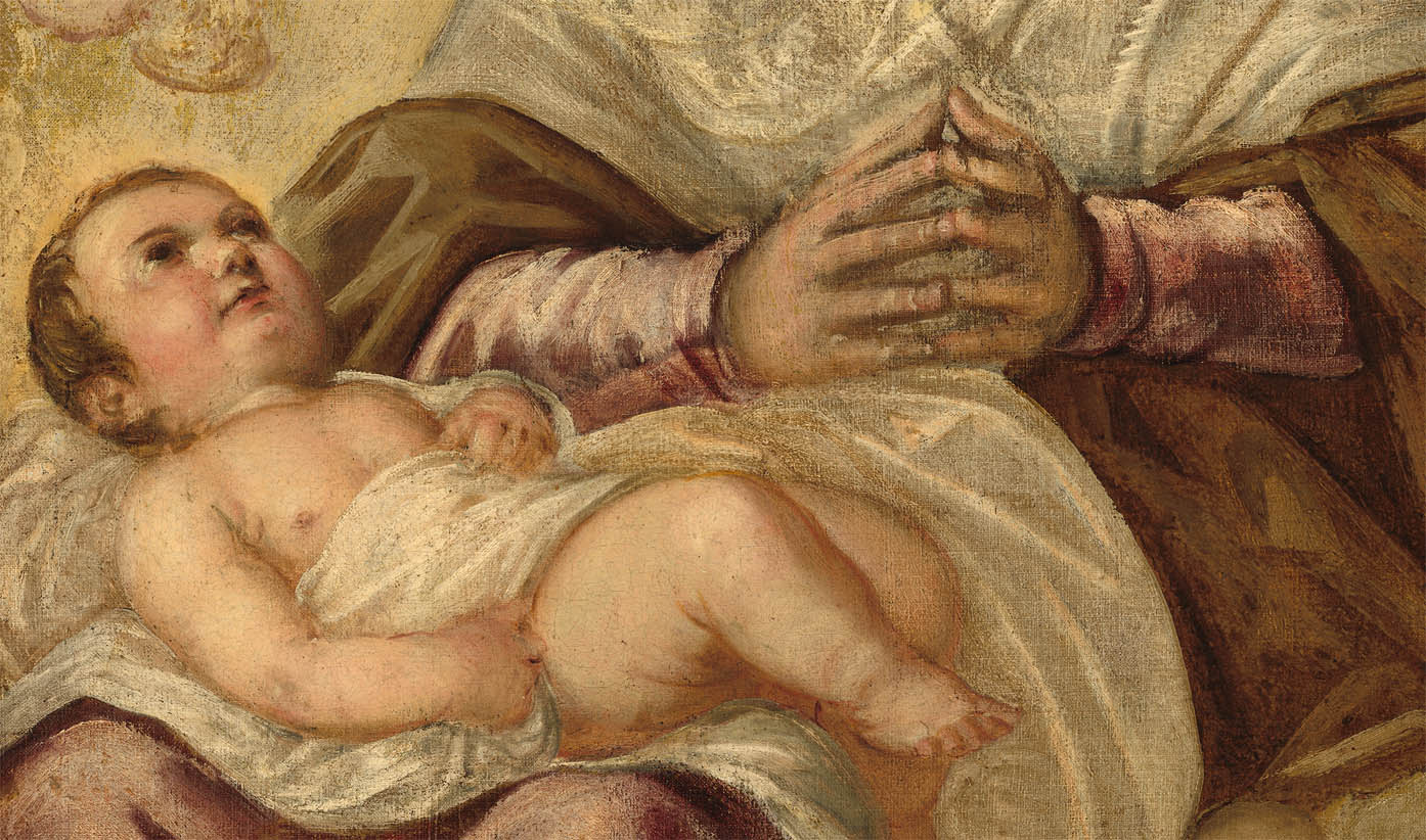 Madonna delle stelle (2nd half of the 16th century-d-2)