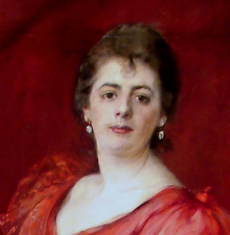 María de la Cárcova de Ferrari