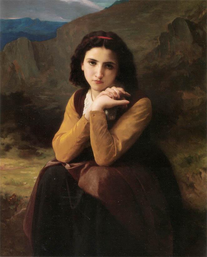 Mignon (1869)