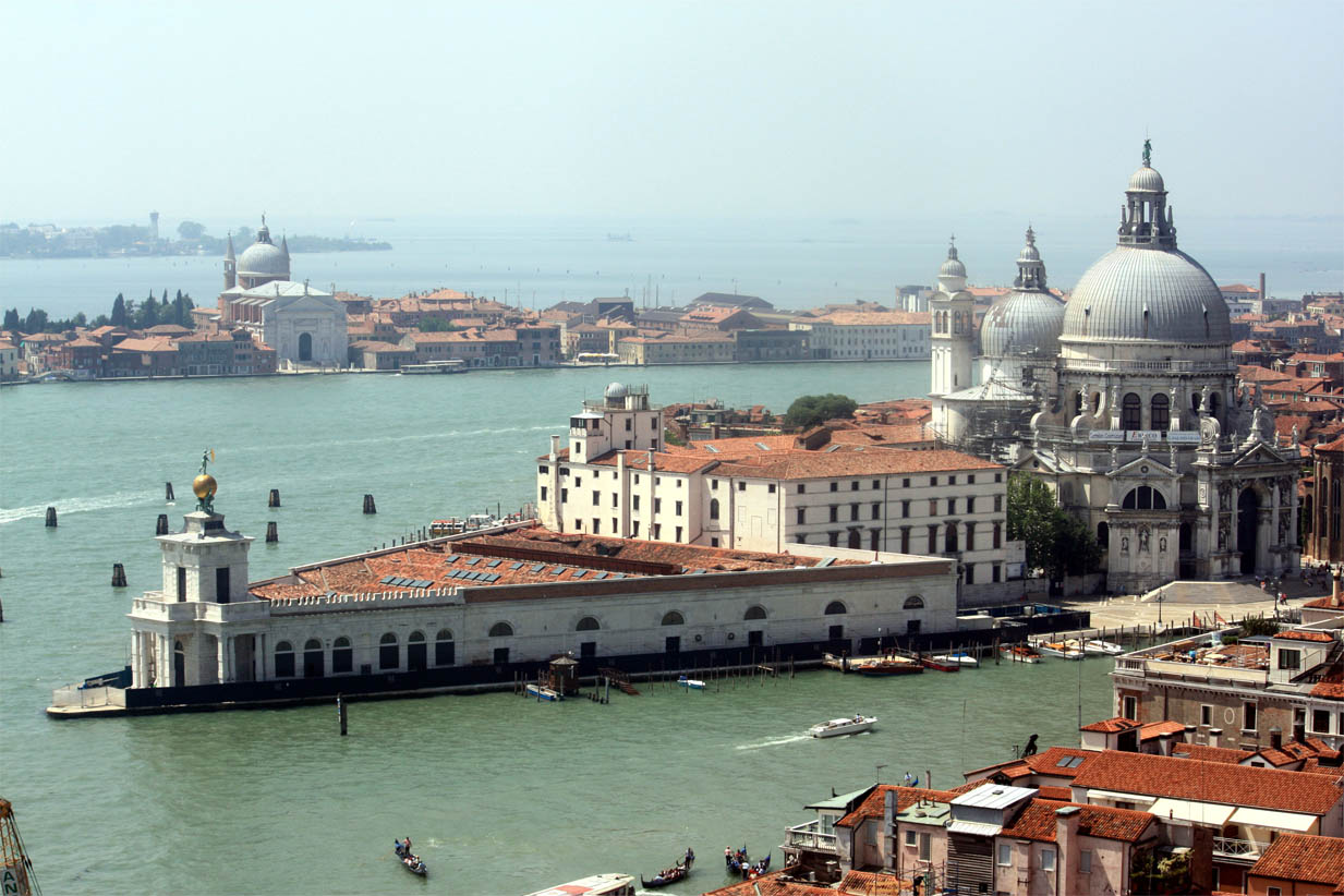Punta della Dogana (Venezia)