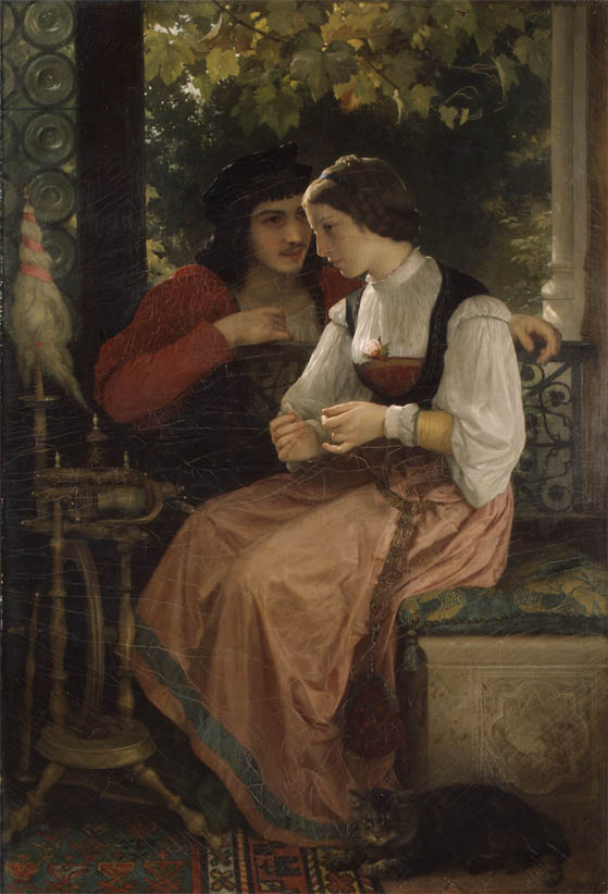 Séduction (1872)