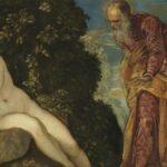 Susanna e i Vecchioni (1552-1555)