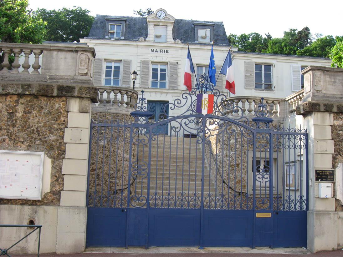 Ville d'Avray (France)