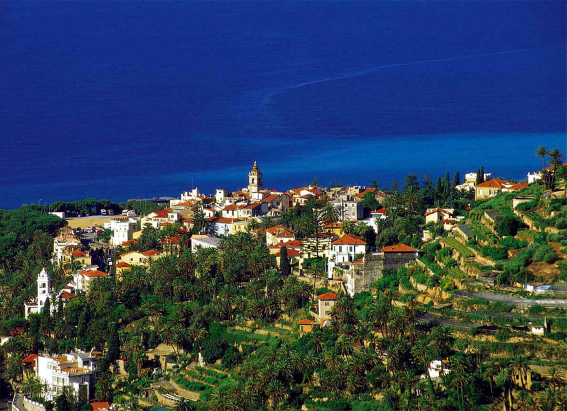 Bordighera (Italia)