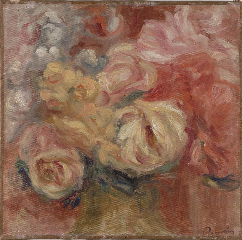 Fleurs (1915–1919)