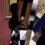 Guitare et pipe (1913)