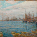 Harbor of a Thousand Masts (1919)